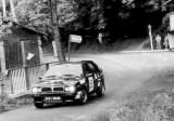 15. Robert Zaremba i Karol Chwaleba - Lancia Delta Integrale HF.
