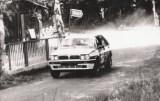 17. Lech Koraszewski i Andrzej Baran - Lancia Delta Integrale.