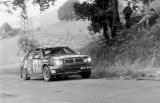 13. Rrobert Zaremba i Karol Chwaleba - Lancia Delta Integrale HF