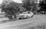100. Robert Droogmans i Ronny Joosten - Lancia Delta Integrale H