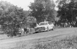 102. John Bosch i Kevin Gormley - BMW M3.