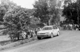 104. Mikael Sundstroem i Juha Repo - Mazda 323 Turbo 4wd.