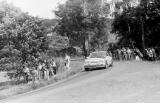 106. Marian Bublewicz i Ryszard Żyszkowski - Mazda 323 Turbo 4wd