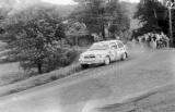 110. Bernard Munster i Davy Meert - Opel Corsa GSi.
