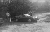 1. Mercedes Benz SLC.