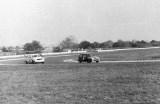 13. Nr.8. Henryk Mandera - Suzuki Swift GTi,nr.14.Grzegorz Baran