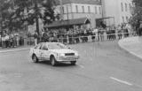12. Jerzy Panicz i Zenon Sawicki - Toyota Corolla GT.