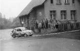 14. Jacek Stolarski i A.Pietrzykowska - Polski Fiat 126p.