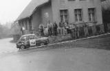 16. Jerzy Skadorwa i Robert Skadorwa - Polski Fiat 126p.