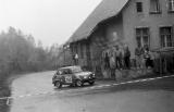 17. Krzysztof Kostecki i Wojciech Raba - Polski Fiat 126p.
