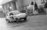 18. Artur Orlikowski i Marcin Wiertlewski - Polski Fiat 126p