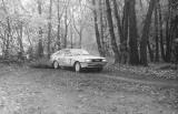 21. Paweł Przybylski i Krzysztof Gęborys - Audi Quattro.