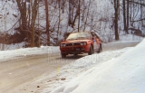 11. Robert Zaremba i Karol Chwaleba - Lancia Delta Integrale.