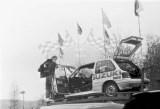 01. Suzuki Swift GTi 16V Macieja Kolomyjskiego.