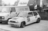 02. Renault 5 GT Turbo Ryszarda Granicy.