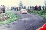 10. Marian Bublewicz i Ryszard Żyszkowski - Ford Sierra Cosworth