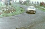 12. Paweł Przybylski i Krzysztof Gęborys - Audi Quattro coupe.