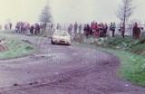 18. Sławomir Szaflicki i Andrzej Górski - Mazda 323 Turbo 4wd.
