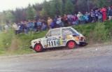 53. Robert Bałtyn i Sławomir Mieszkowski - Polski Fiat 126p.