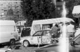 1. Lancia Delta Integrale 16V załogi Janne Vuopala i Risto Manni