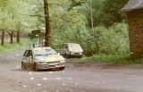110. Gerard de Boeck i Frans Bogemans - Renault Clio 16V.