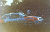 6. Marian Bublewicz i Ryszard Żyszkowski - Ford Sierra Cosworth
