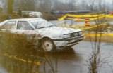 10. Krzysztof Gęborys i Paweł Przybylski - Audi Quattro coupe.