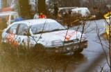 14. Cezary Fuchs i Julian Obrocki - Opel Kadett GSi 16V.