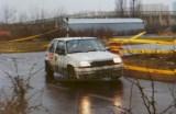 24. Ryszard Granica i Sebastian Granica - Renault 5 GT Turbo.