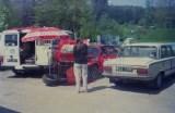 03. Lancia Delta Integrale 16V załogi Marek Sadowski i Maciej Ho