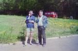 12. Witold Pruszyński i Ryszard Plucha.