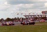 05. Nr.241. K.Malich - Ford Escort RS 2000, nr.136. Zygmunt Koni