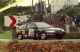 05. Piotr Cekiera - Honda Civic.