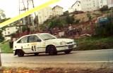10. Dariusz Wirkijowski - Opel Kadett GSi 16V.