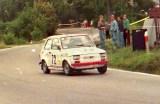 12. Tomasz Dąbrowski - Polski Fiat 126p.