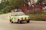 14. Tomasz Krzysztofik - Polski Fiat 126p.