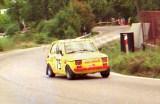 15. Piotr Novak - Polski Fiat 126p.