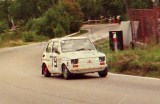16. Jarosław Hercog - Polski Fiat 126p.