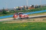 09. Marcin Laskowski - Peugeot 106 Maxi.