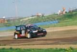 12. Jacek Lesiak - Nissan Sunny GTiR.