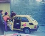 01. Jacek Sikora i Jacek Sciciński - Polski Fiat 126p.