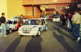 04. Nr.55.Jacek Jerschina i Jacek Kossakowski - Peugeot 205 Rall