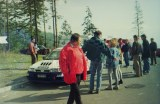 15. Ryszard Żyszkowski i Nissan Sunny GTiR Roberta Herby.