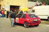 18. Walter Jetter i Doris Jetter - Lancia Delta Integrale.