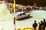 22. Bogdan Herink i Tomasz Szostak - Renault 11 Turbo.