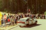 30. Jerzy Dyszy i Jerzy Substyk - Opel Kadett GSi 16V.