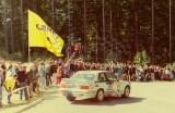 35. Paul Niemczyk i Thomas Schunemann - BMW M3.