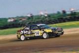 16. Marek Kozłowski - Audi S2.