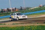17. Bohdan Ludwiczak - Ford Focus.
