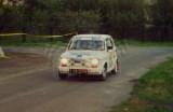 76. Zbigniew Natkański i Konrad Gałusza - Polski Fiat 126p.